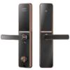 Uodi Smart 优点智能 C1 滑盖智能锁 金刚黑(网络版)
