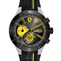 Ferrari 法拉利 Red Rev Evo 830342 男士时装腕表