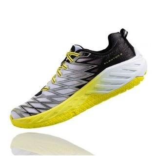 HOKA ONE ONE CLAYTON 2 男/女士跑鞋