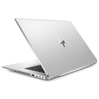 HP 惠普 EliteBook 1050 G1 15.6英寸笔记本电脑(i5-8300H、8GB、256GB、100%sRGB)
