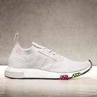 adidas 阿迪达斯 Originals NMD Racer Primeknit 男款跑鞋