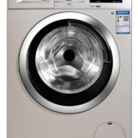 Bosch 博世 WDG284E91W 8公斤 洗烘一体机