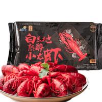 中洋 小龙虾 4-6钱 (净虾500g、白兰地熟醉)
