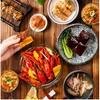 不出国门,尝遍8国环球美味!上海浦东香格里拉大酒店 双人自助午餐/晚餐 369元起/2人