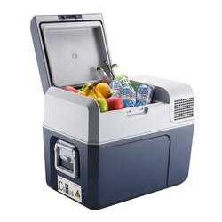 美固MCF-40 40L车载冰箱 超大容积便携冰箱压缩机冰箱急速制冷 智能数显  车家两用