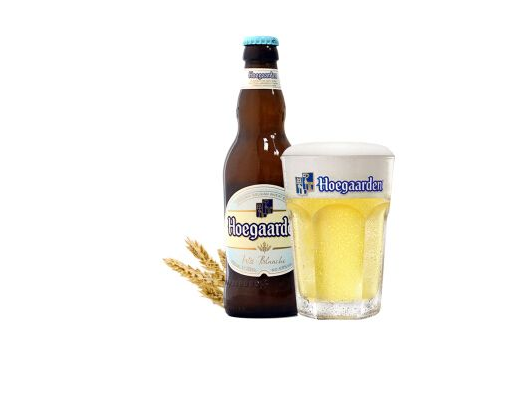 Hoegaarden 福佳 白啤酒 330ml*24听