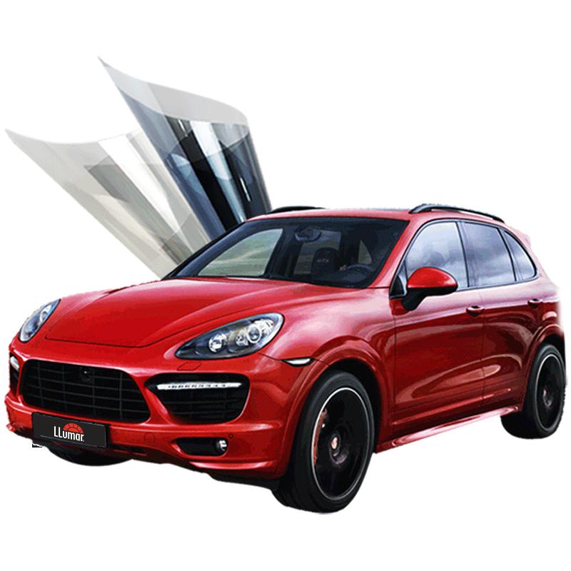 LLUMAR 龙膜 SUV专用太阳膜 全车贴膜
