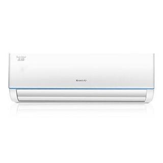 格力(GREE)大1匹 定速 品圆 冷暖 壁挂式空调 KFR-26GW/(26592)Da-3
