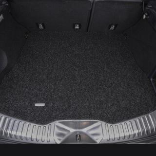 Goodyear 固特异 汽车后备箱垫 2013-2017大众朗逸专用 12mm 黑色