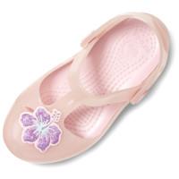 Crocs 卡骆驰  204034   儿童休闲平底凉鞋