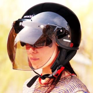 德国 NERVE 凯夫拉碳纤维 个性头盔