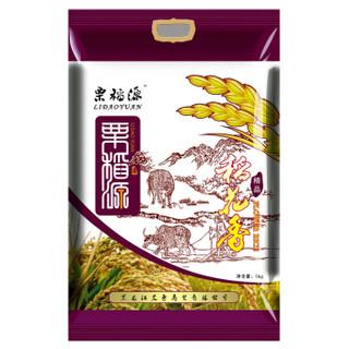 限辽吉蒙 : 栗稻源 精品五常稻花香大米 5kg