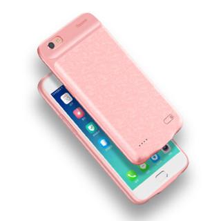 BASEUS 倍思 OPPO R9S背夹电池 4200mAh 粉色