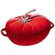 STAUB 珐琅铸铁番茄锅 25cm