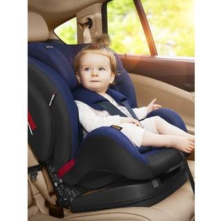 Welldon 惠尔顿 BS07-TT 儿童安全座椅 带isofix硬接口