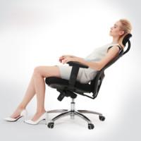 SIHOO 西昊 M35 人体工学电脑椅 *2件