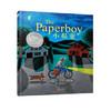 童立方·凯迪克银奖绘本:小报童  [The Paperboy] 20.5元