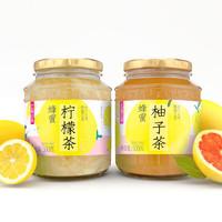 蜂蜜柚子茶+柠檬茶、小米手机壳、除霉菌啫喱等