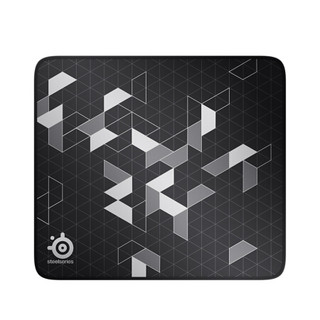 赛睿QcK+ Limited 绝地求生吃鸡利器 游戏鼠标垫