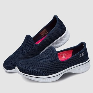 Skechers 斯凯奇 Go Walk4 14170 女士健步鞋 *2件