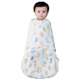 misslele 米乐鱼 婴儿睡袋