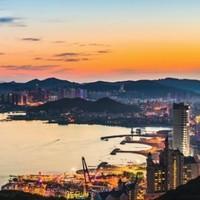 上海-大连4天3晚自由行(宿3晚宜必思+双早+接机)