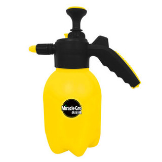 美乐棵 1.5L压力喷壶 浇花喷水壶 喷雾器 园艺用品 *2件