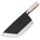 SHIBAZI 十八子作 手工锻打杀猪刀 小号 83元包邮(需用券)