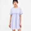 ZARA TRF 女装 连体裤式连衣裙 02746217403 99元