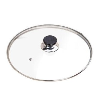 美厨(maxcook)玻璃盖汤锅盖 18厘米 MPG218T *2件