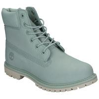 TIMBERLAND 6 Inch Premium 女士工装靴