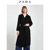 ZARA 00518066800 女士风衣 299元包邮