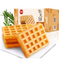 Be&Cheery 百草味 华夫饼 1000g