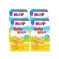 HiPP 喜宝 婴儿磨牙饼干 150g*4袋