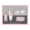 Zoella 泡泡浴四件套装 £6.75(约¥60)