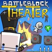 《BattleBlock Theater(战斗砖块剧场)》PC数字版中文游戏