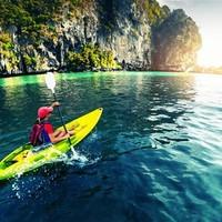 特价机票:成都-泰国甲米5-7天往返含税(暑假班期)