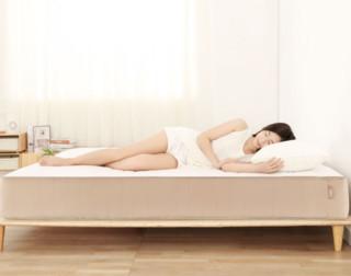 8H  T3 乳胶多线径独立筒弹簧床垫