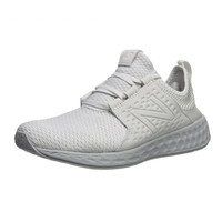 限US9.5码:new balance Fresh Foam系列 CRUZ 男款跑鞋