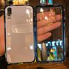 华为p20pro手机壳p20保护套万磁王mate10透明玻璃抖音同款网红男女潮牌por全包新款金属边框防摔个性创意翻盖 52元