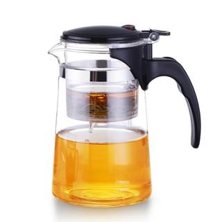 水之物语 玻璃泡茶杯 750ml