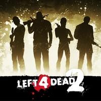 《Left 4 Dead 2(求生之路2)》PC数字版中文游戏