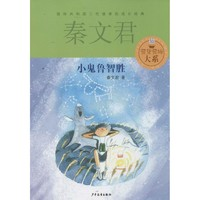 小鬼鲁智胜 秦文君  新华书店正版畅销图书籍  文轩网