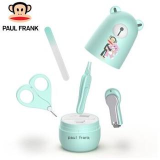 PAUL FRANK 大嘴猴 婴儿指甲剪套装