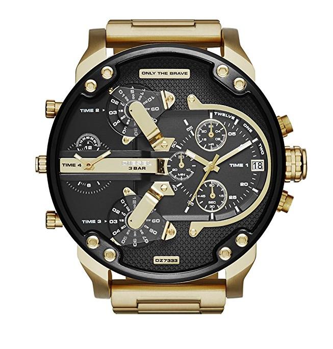 DIESEL DZ7333 男士石英手表