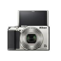 Nikon 尼康 COOLPIX A900 数码相机 银色