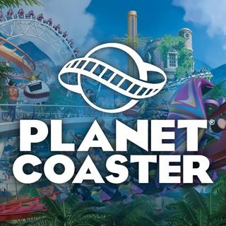 《Planet Coaster(过山车之星)》 PC数字版中文游戏