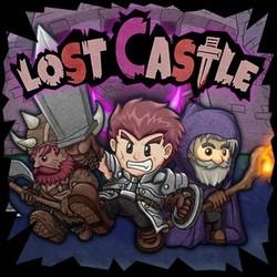 《Lost Castle(失落城堡)》PC数字版中文游戏
