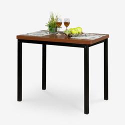 好事达 折叠餐桌 2709