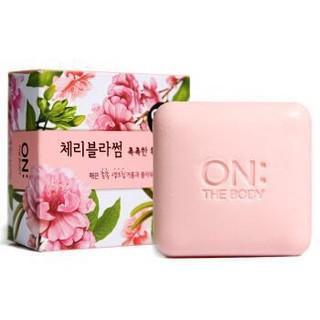 LG 安宝笛 樱花香皂 90g